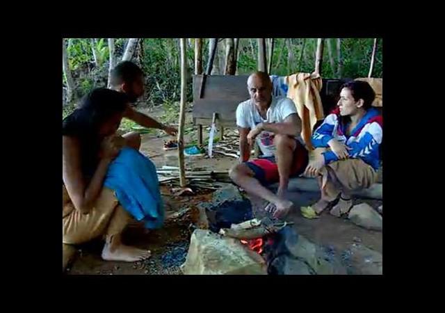 Survivor 2014 3. bölüm tanıtımı izle