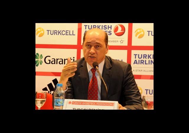 Turgay Demirel'in Olimpiyat Hedefi
