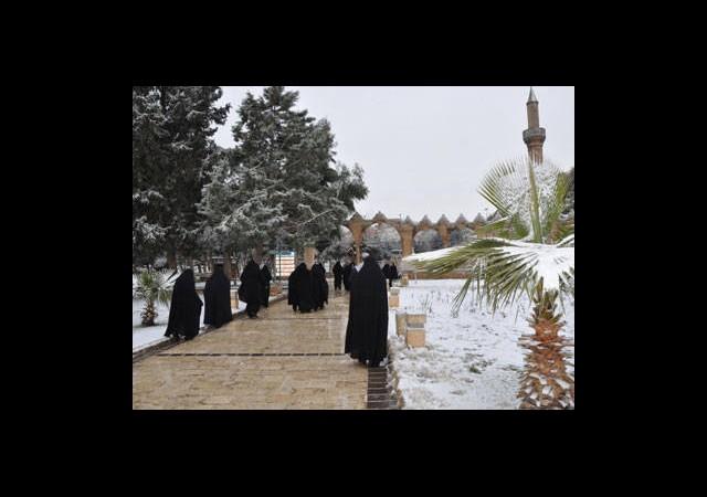 Türkiye ''İslami Turizmin'' De Gözdesi Oldu