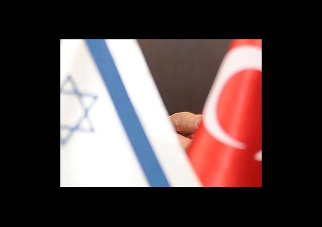 İsrail Basını: Türkiye İle İsrail Görüşmelere Başladı