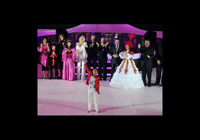 Muhteşem Türkçe Olimpiyatları Finali