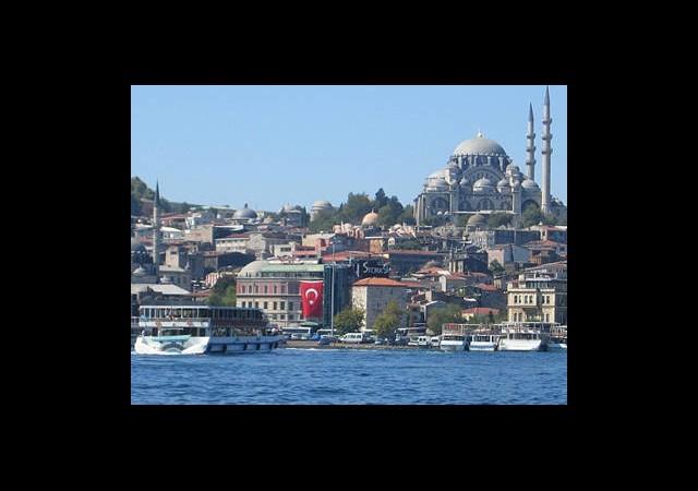Türkiye'nin Zenginlikleri Dünya Gündeminde