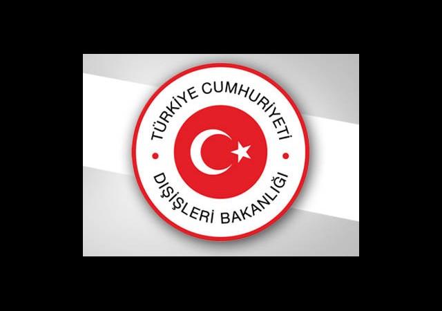 Türkiye İsrail'in Bu Kararını Şiddetle Kınadı