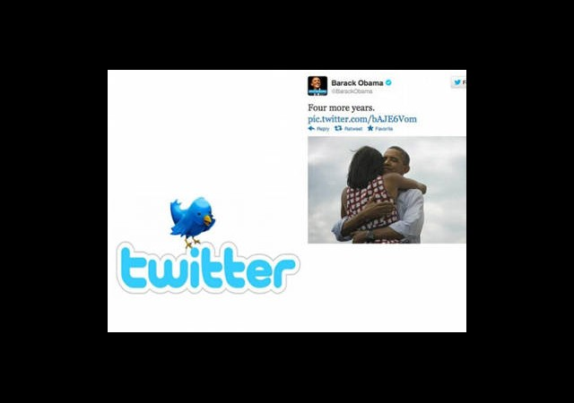 2012'nin ''Altın'' Tweetleri