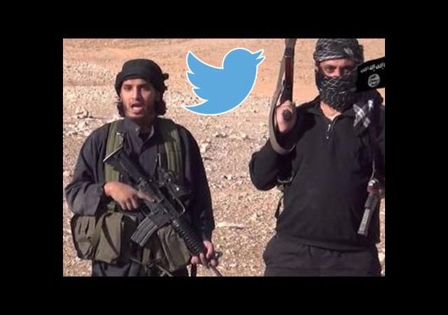 IŞİD: 'Türklerin küfürleri yüzünden...'