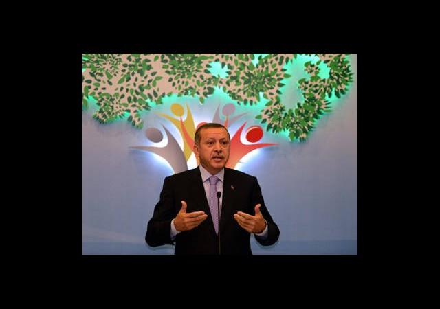 Erdoğan'dan 12.12.12'de 112 Açılış