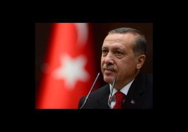 Başbakan Türk-Arap Forumunda Konuştu!