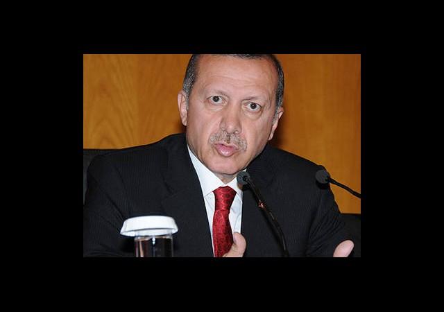 Erdoğan: PKK-PYD Dayanışmasına İzin Yok