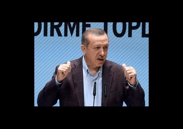Başbakan Erdoğan Dünyaya Seslendi