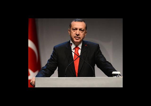 Erdoğan: Bu Hocalar Böyle Öğrenci Yetiştiriyorsa Yazıklar Olsun!