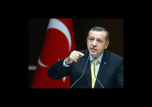 Erdoğan'dan 'Rize' Yanıtı!