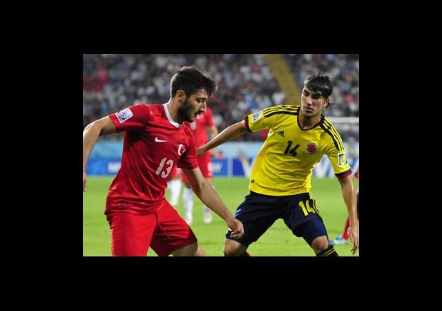 U20 Dünya Kupası'nda İkinci Tur Heyecanı
