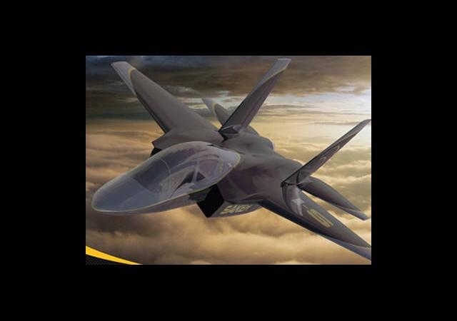 Kendi Savaş Uçağınıza Sahip Olun