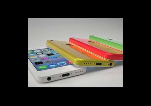 Ucuz iPhone'un Detaylı Örnek Fotoğrafları