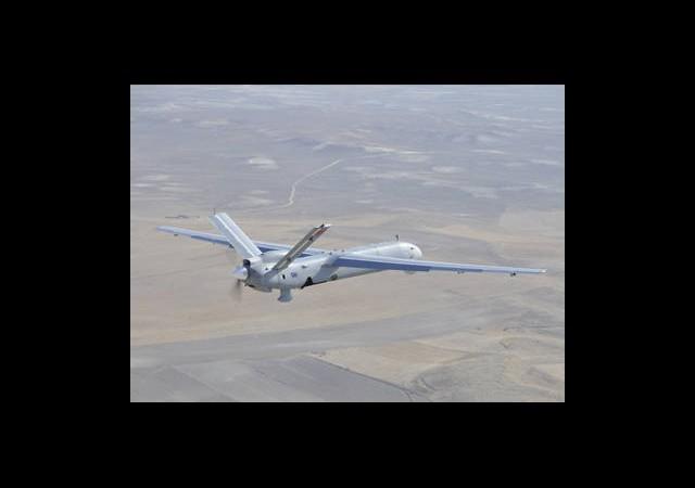 Uçağımız Test Uçusunda Düştü
