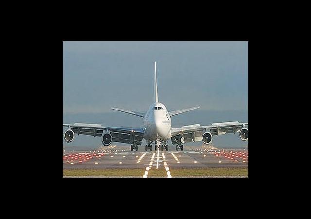 İstanbul'da 3'üncü Havalimanının Yeri Belli Oldu!