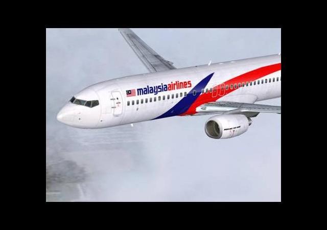 Kayıp uçakla ilgili şok gelişme!