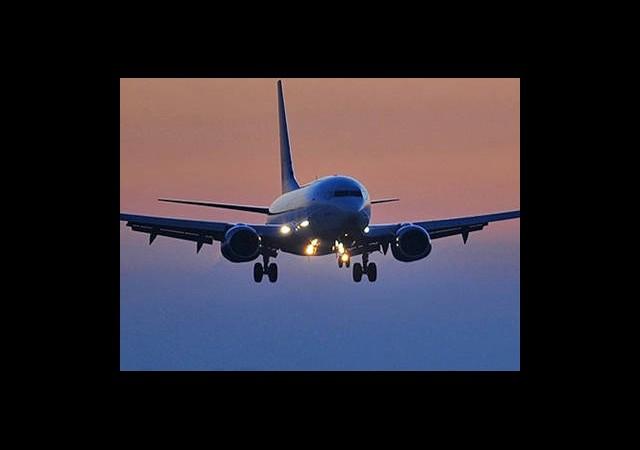 Havada 'Antalya-Anadolu' Açılımı