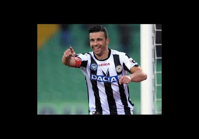 Udinese Şampiyonlar Ligi'ne Lecce Kümeye