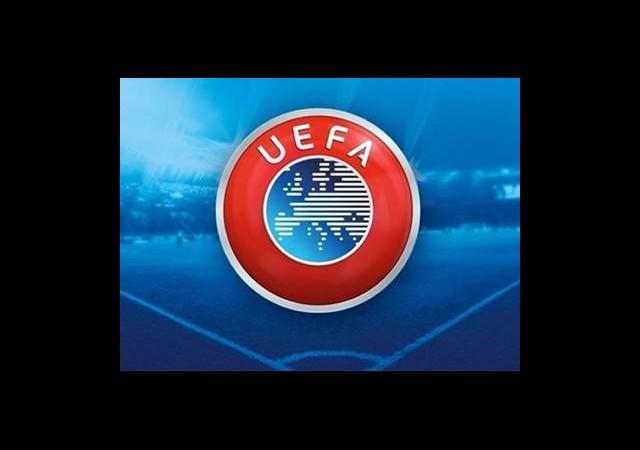 UEFA'dan Skandal Hatalar