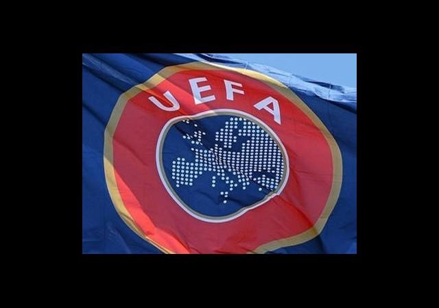 UEFA'dan Yeni Kurallar