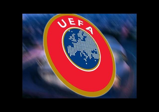 Ve gözler UEFA'da