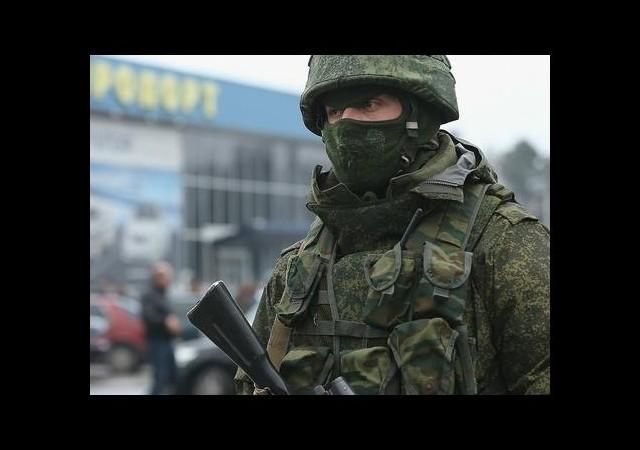 Ukrayna dünyadan yardım istiyor