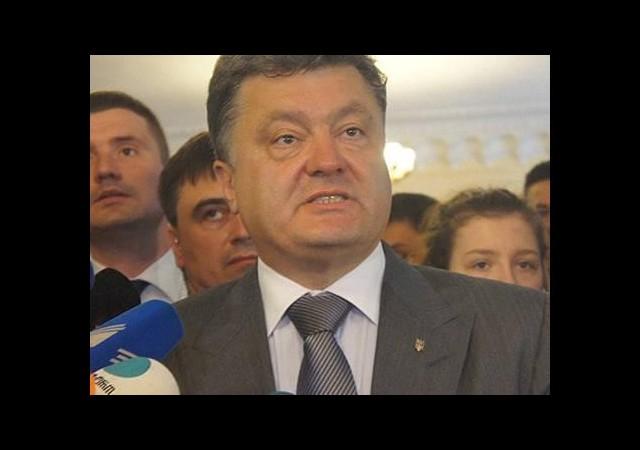 Ukrayna'dan tek taraflı ateşkes