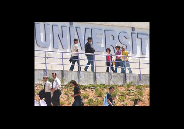 Üstün Yetenekliye 'Erken' Üniversite
