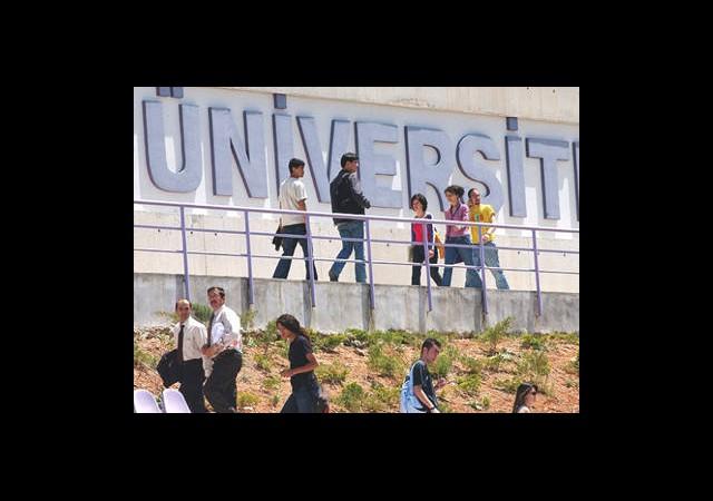 Üniversite İçin İkinci Şans