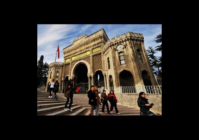 En Çok Kontenjanı Olan 10 Üniversite