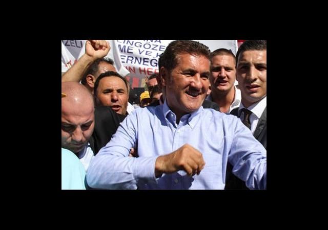 Sarıgül'den CHP'nin Çağrısına Yanıt
