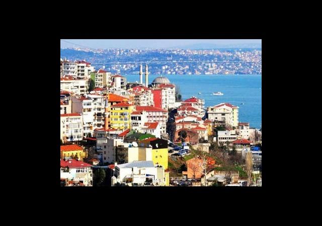 İstanbul'da Kiraların En Fazla Arttığı İki İlçe!