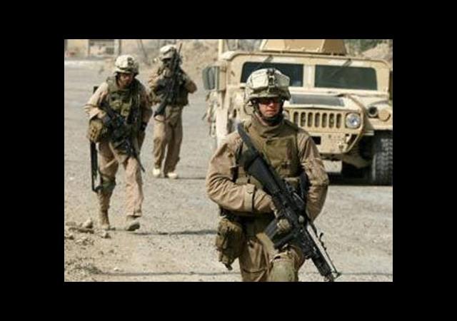Kara Harekatı için 75 Bin Asker