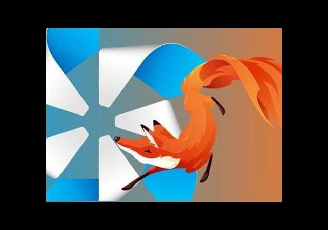 Samsung, Tizen ve Firefox'u Birleştiriyor