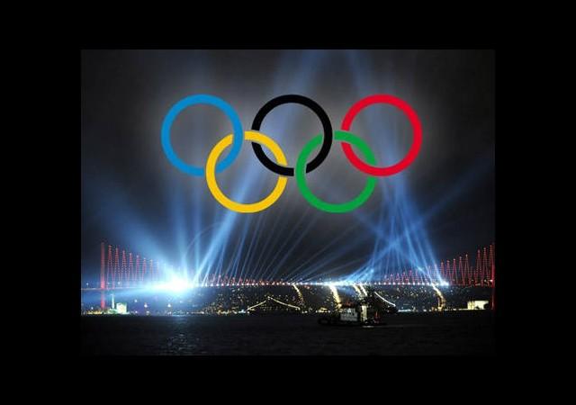 Olimpiyatlar 10 Milyar Dolar Getirebilir