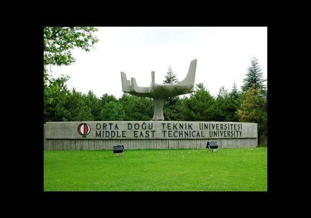 En İyi 400 İçinde 6 Türk Üniversitesi