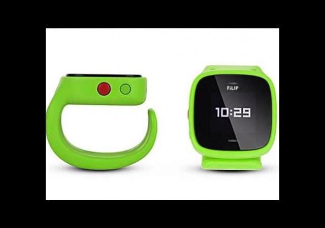 FiLIP Smartwatch İle Çocuklar Güvende