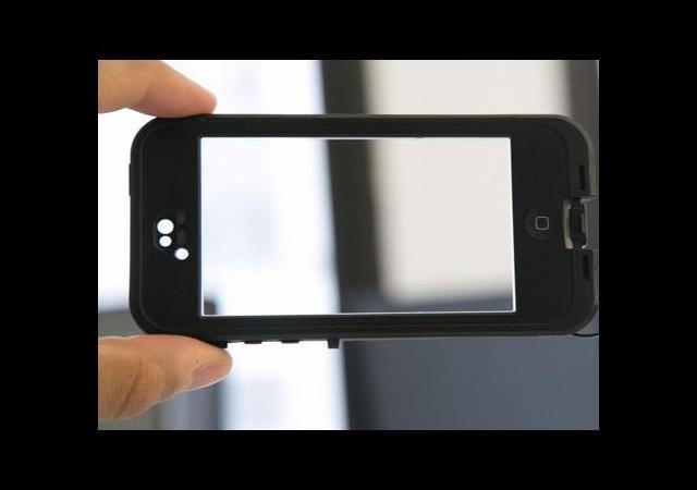iPhone 5s İçin Her Koşula Dayanıklı Kılıflar