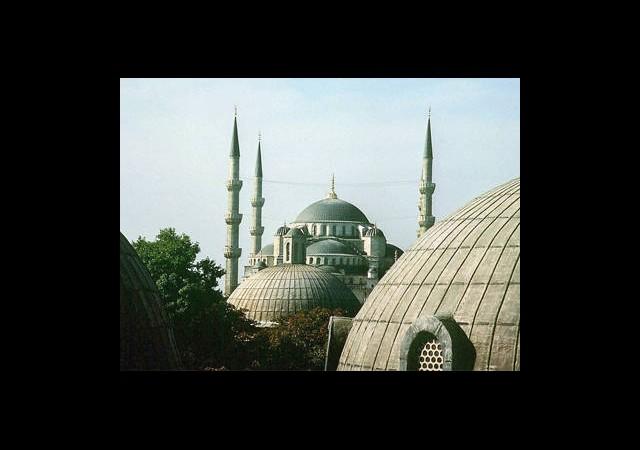 98 Cami Nasıl Kayboldu?