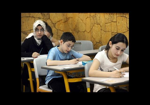 Merkezi Sınav Takvimi Belli Oldu