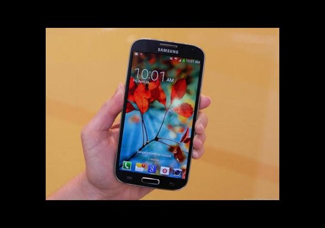 Galaxy S4 Advance Fransa'da Satışta