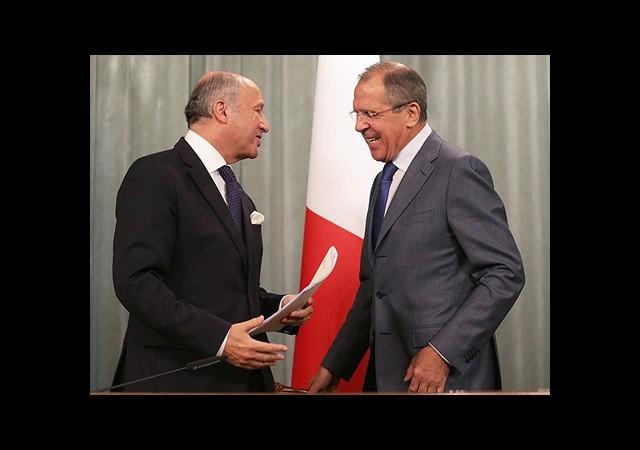 BM Raporu da Lavrov'u İkna Edemedi