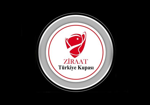 Ziraat Türkiye Kupası 3. Tur Programı Belli Oldu