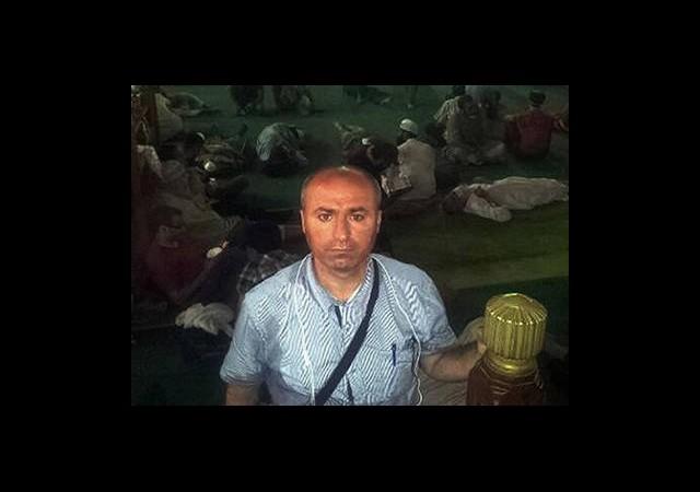 El-Feth Camisi'nde Gergin Bekleyiş!