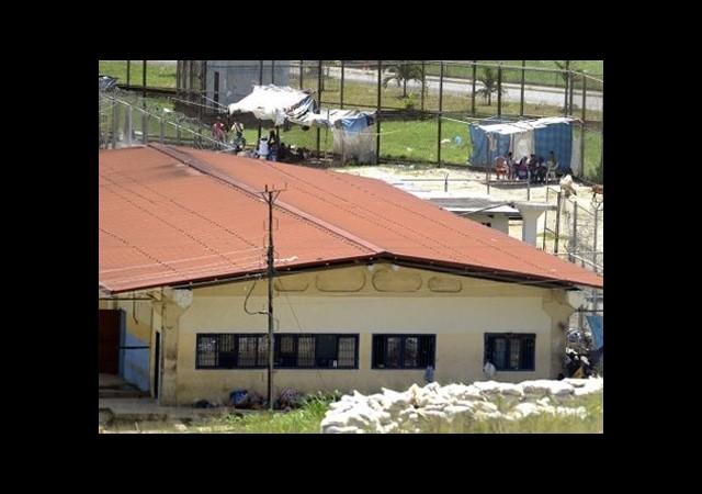 Cezaevinde Çatışma: 16 Ölü