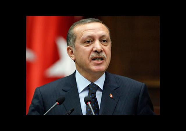 Başbakan'dan Hakan Şükür'e Çok Özel Görev