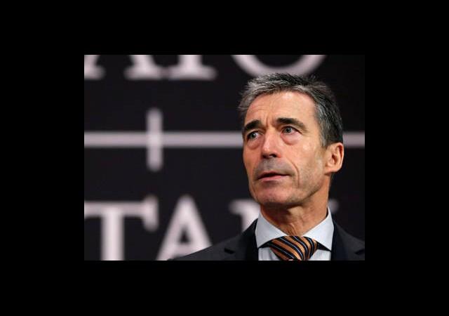Rasmussen: Türkiye'ye Saldırı Olursa...