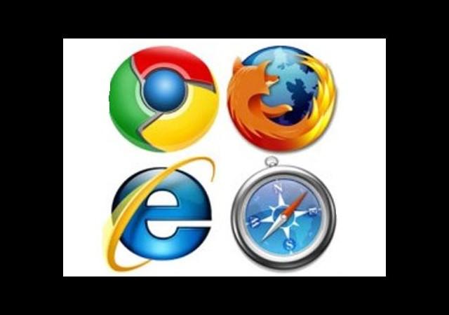 Google Chrome Liderliğini Sürdürüyor