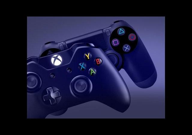 Konsol Savaşları : İlk Round Microsoft`un